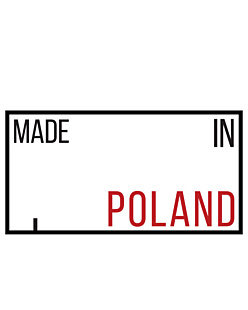 Made in poland body