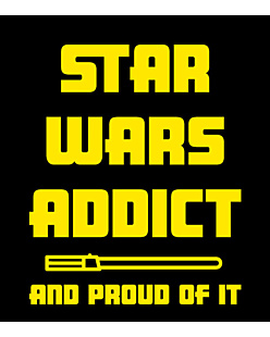 Star Wars Addict