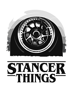 Stancer Things
