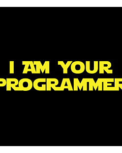 I am your programmer