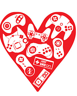 Games in my heart