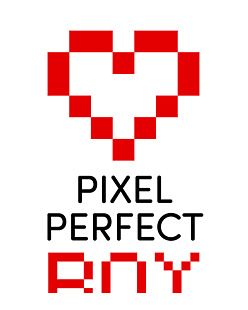 Pixel Perfect Boy