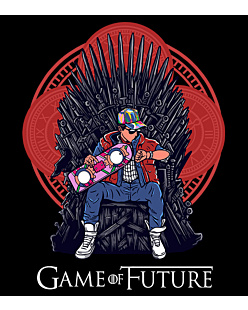 Game of Future+
