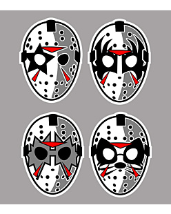 Jason Rock Faces+