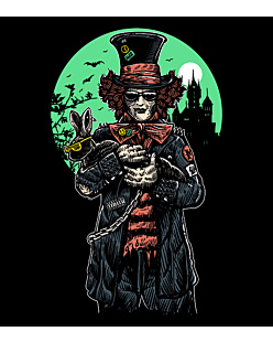 Mad Hatter+