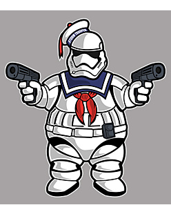 Marshmallow Trooper+