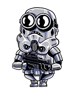 Minion Trooper+