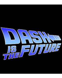 Dash Is The Future