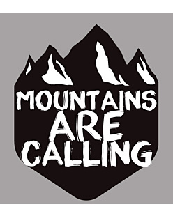 Mountains are Calling 3