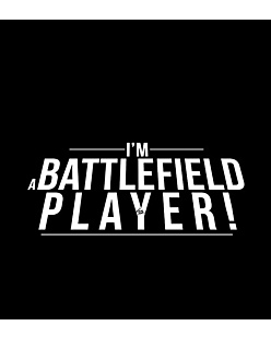Battlefield Player