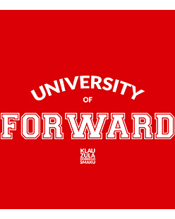 University of Forward