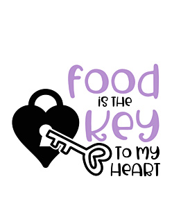 Food is the key