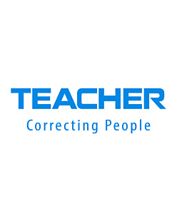 Teacher Correcting People