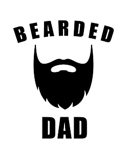 Bearded Dad