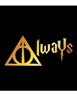 Always - Harry Potter