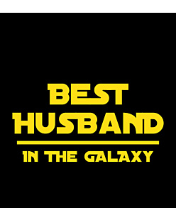 Best Husband in Galaxy