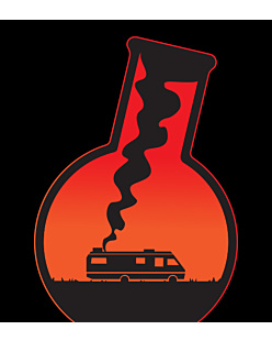Breaking Bad - Camper