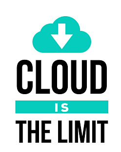 Cloud is the limit