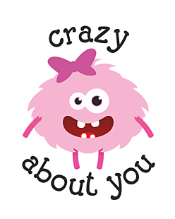 Crazy about you -  Ona