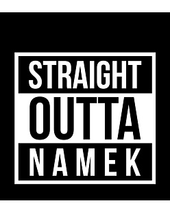Dragon ball - Straight outta namek