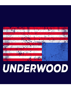 Flaga Underwood