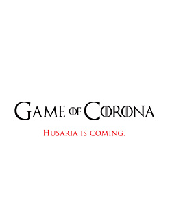 Korona Królów - Game of Corona