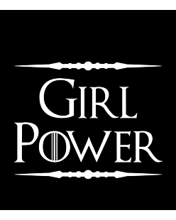 Gra o Tron - GIRL POWER GOT