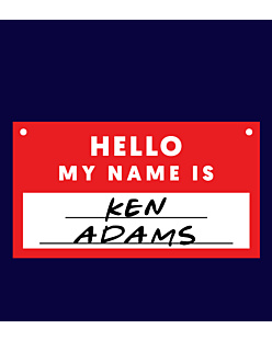 Friends - Ken Adams