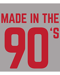Made in 90'