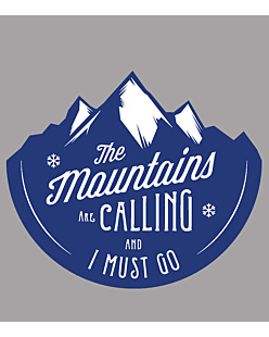 Mountains are calling 2