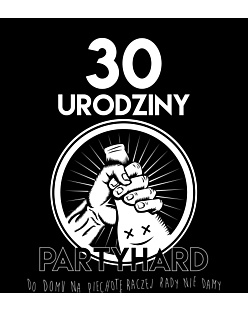 Party Hard 30