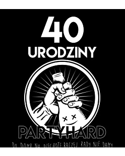 Party Hard 40
