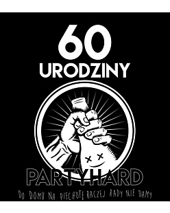 Party Hard 60