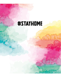 Stay Home 2