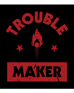 Trouble Maker - Top Damski
