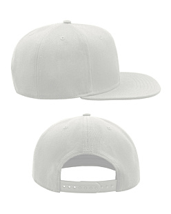 Wanted - Czapka Snap Back