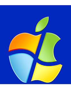 Windows Apple