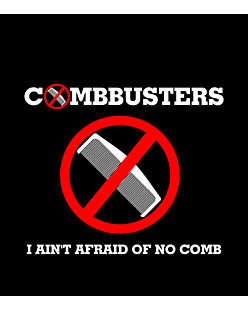 Combbusters