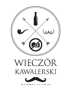Party Hard Wieczór Kawalerski