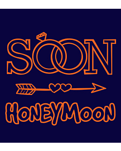 Soon honeymoon