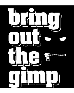 Pulp Fiction - Bring out the gimp