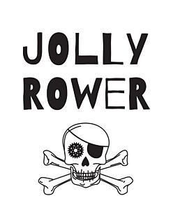 JOLLY ROWER