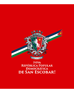 Republica De San Escobar
