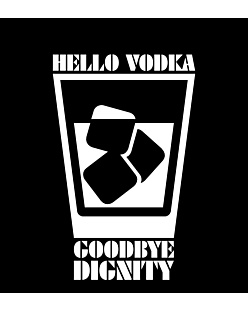Hello Vodka