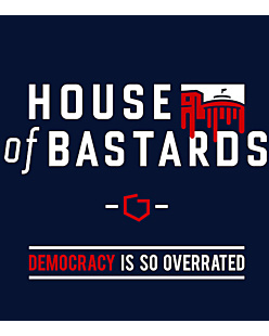 HOUSE OF BASTARDS