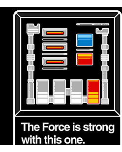 The Force - VADER