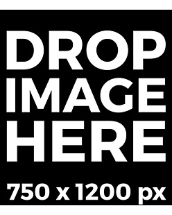 Drop Image Here
