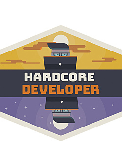 Developer Hardcore