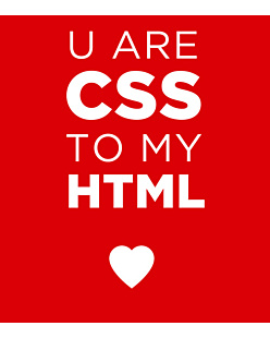 U are CSS to my HTML