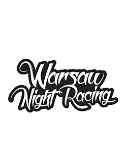 Warsaw Night Racing